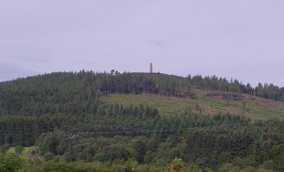 Scolty Hill